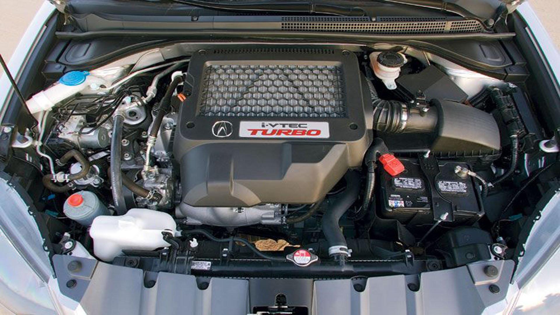 acura rdx engine noise rover lincoln bmw land acurazine 2007 midsize comparison lr2 x3 mkx