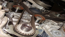 acura tsx 2004 to 2014 how to flush radiator coolant acurazine rh acurazine com Acura TL Service Manual Acura TL Owner's Manual