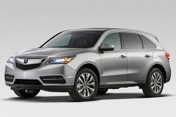 Acura MDX General Information And Recommended Maintenance Schedule - 2005 acura rl maintenance schedule