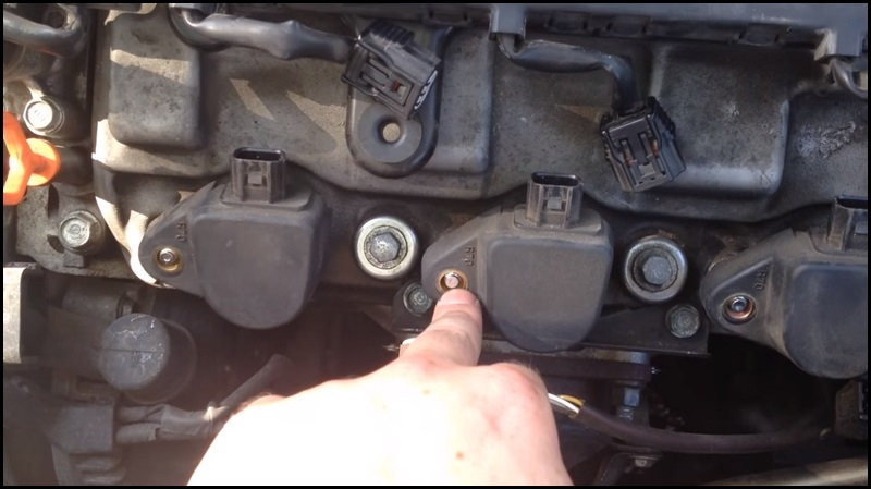 Acura Tl 2009 To 2014 How To Replace Ignition Coils And
