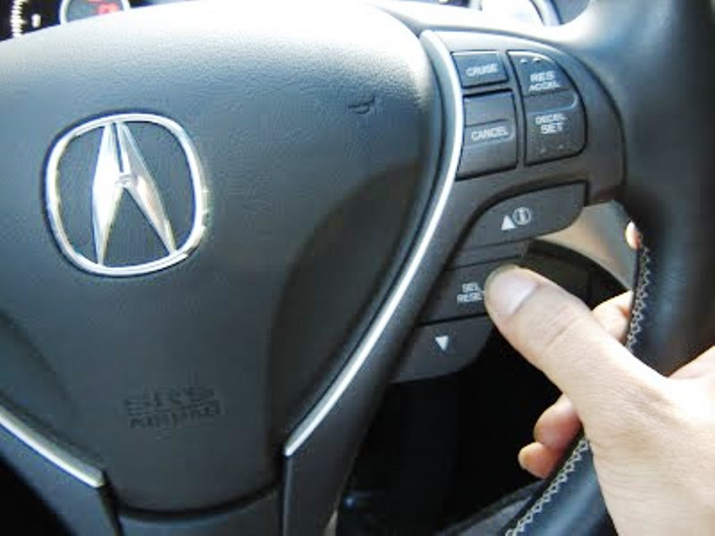 Acura Tsx 2004 To 2014 How To Change Oil Acurazine