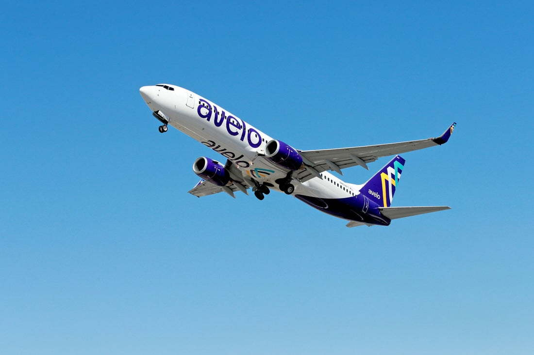 Aveno Airlines