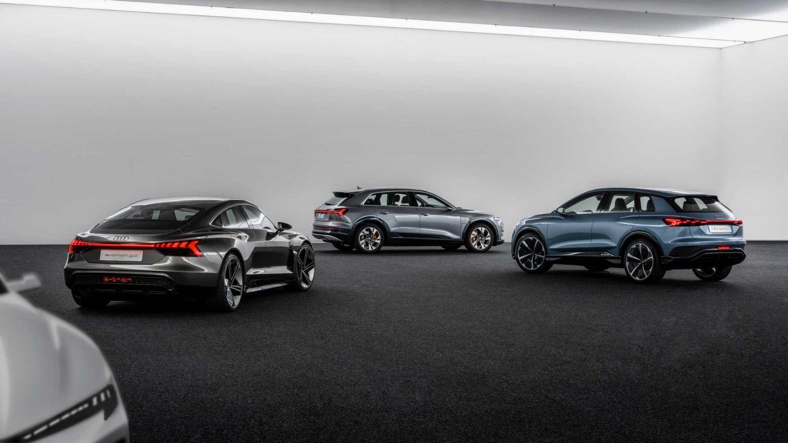 Kelebihan Audi Porsche Tangguh