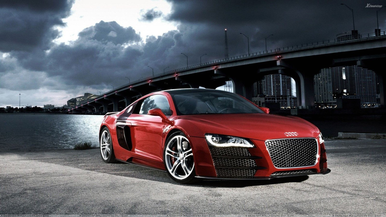 Some Reasons the R8 is One of the Best Supercars Ever