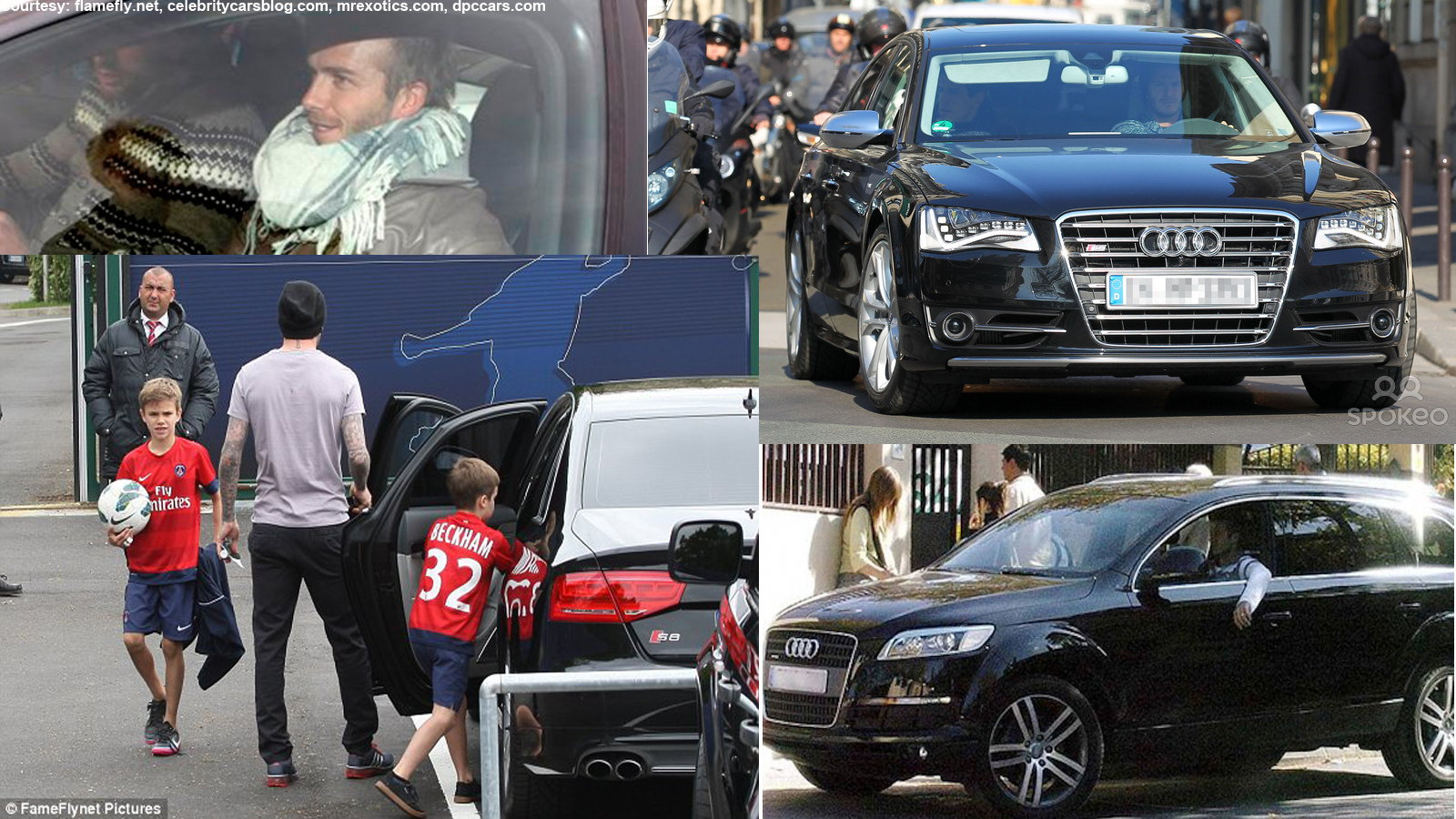 Celebrities Who Drive An Audi Audiworld - Who owns audi