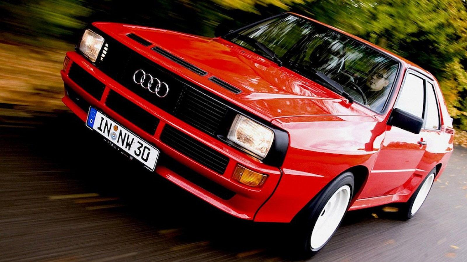 Top 5 Audi Models Over Ten Years Old