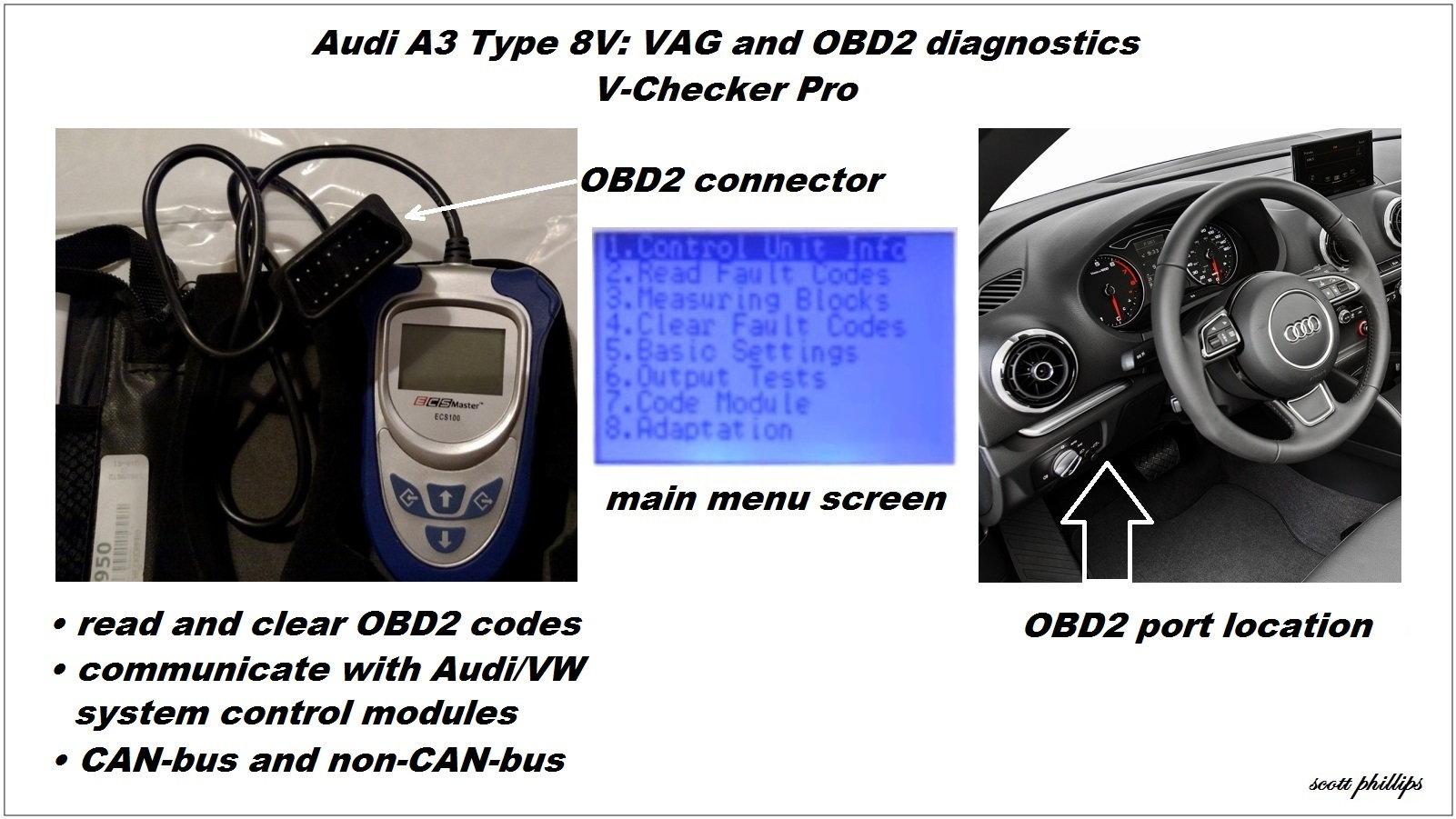 audi a3 tips and tricks audiworld rh audiworld com Audi A3 TDI Audi A3 Manual PDF