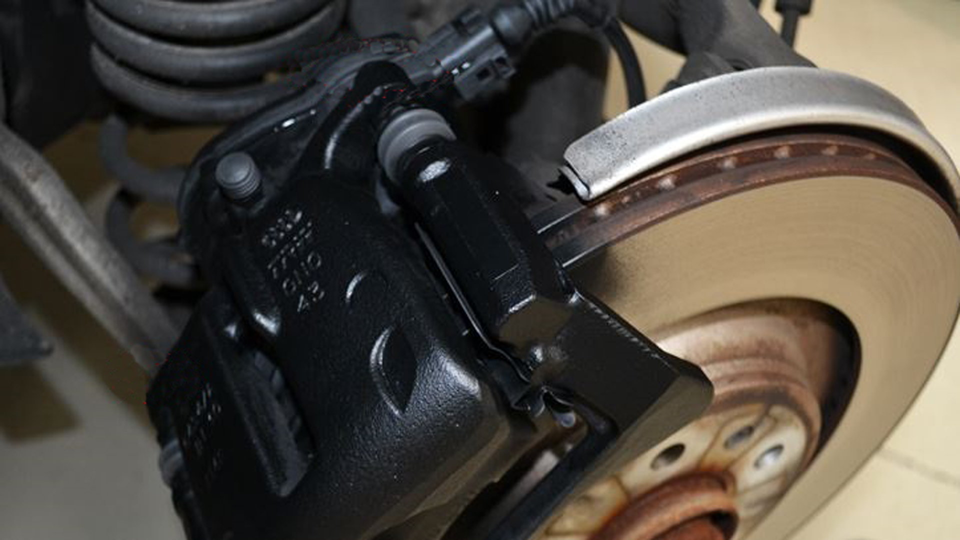 Audi A6 C6 Brake Pad Rotor Life And Replacement Cost Audiworld