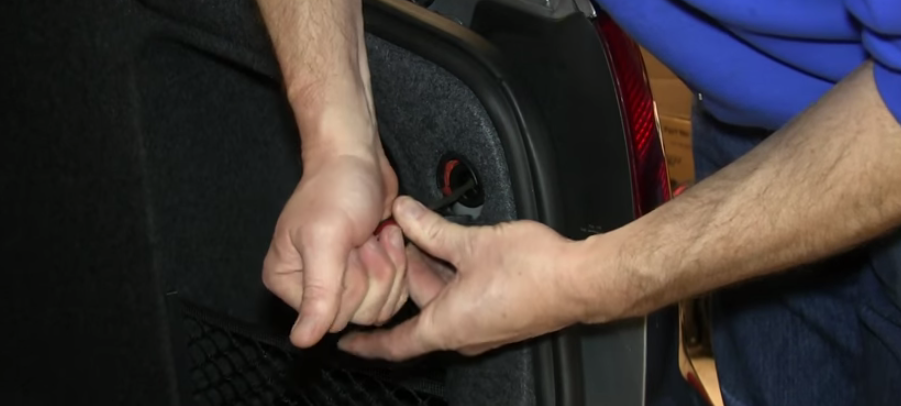 Audi A3 How to Replace Fuel Door | Audiworld