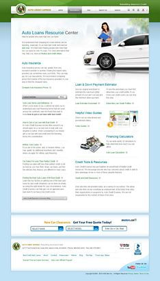 Auto Loan Calculator for Poor Credit Buyers