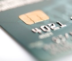 EMV, Chip, Credit Card