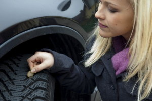 Are Your Tires Protecting You?
