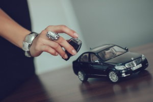 I Have a Repossession on My Credit Report, Can I Still Buy a Car?