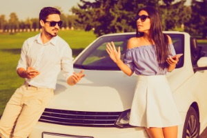 Does a Cosigner Ever Own the Car?