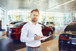 Can I Cosign for Multiple Cars?