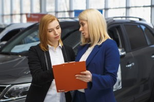 Can I Get a Car Loan After Chapter 7 Bankruptcy?