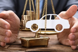 What a Chapter 13 Bankruptcy Can Do for Your Car