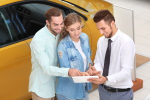 I Have Two Jobs, Bad Credit, and Live in Los Angeles, Can I Still Get a Car Loan?