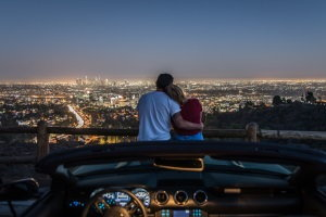 Leasing a Car with Bad Credit Near Los Angeles, The City of Angels
