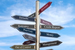 credit bureaus, credit reports