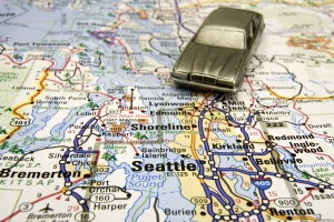 How Does Negative Equity Affect a Car Loan in Seattle?