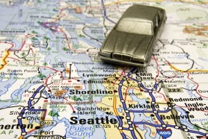 Car Loans for People with Bad Credit in Seattle