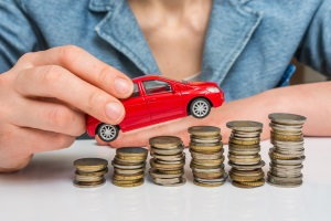 costs of buying and owning a car