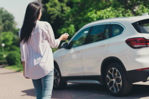 Do I Need a Cosigner for My First Car Loan?