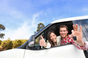 Can I Trade In My Car with Bad Credit?