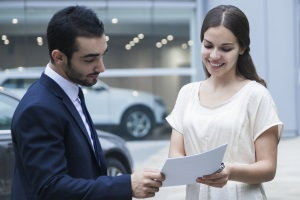 What You Need to Know About Getting a High Risk Auto Loan