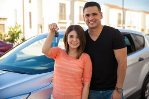 How to Get a Private Party Auto Loan with Bad Credit