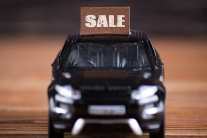 Should I Buy a Used Car From a Rental Company?