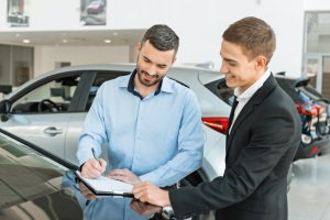 Understanding Certified Pre-Owned Cars