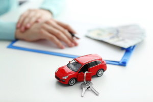 This Is How a Bad Credit Auto Loan Can Help You Build Credit