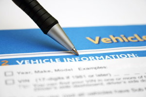 Can I Finance a Rebuilt or Salvage Title Car?