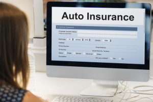 Insuring a Car in Seattle with Bad Credit