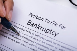 Buying a Car after Bankruptcy Dismissal in New York City