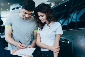 Bad Credit Car Financing in Seattle