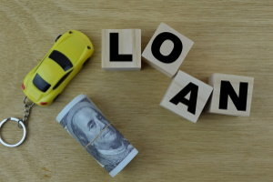 Preparing Your Proof of Income for an Auto Loan