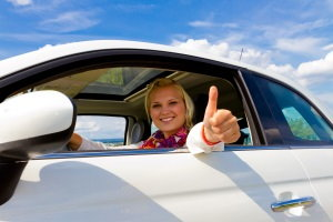 Get a Car Loan with a Repossession