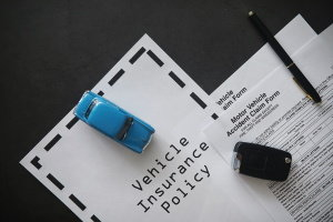 Can I Transfer Auto Insurance to Another Vehicle?