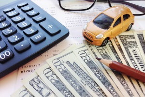 Can I Use My Trade-in as a Down Payment on a Car Loan?