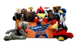 College Mascots