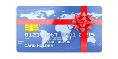 Give Your Child the Gift of Credit
