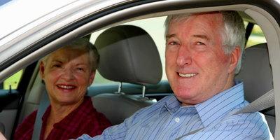 Keep Senior Citizens Driving Safe