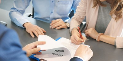 What Is an Auto Loan Co-Buyer? Is it the Same as a Cosigner?