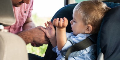 Keeping Children Safe from Car-Related Heatstroke
