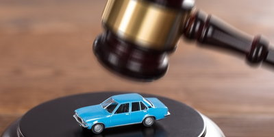 How to Get Court Approval for an Auto Loan - Banner