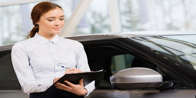 Avoid These Common Mistakes when Trading in Your Car