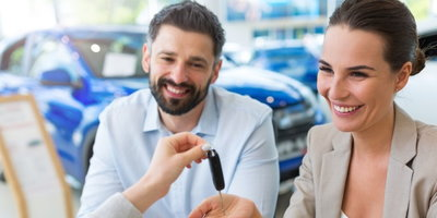 Where Can I Get a Car Loan with Bad Credit?
